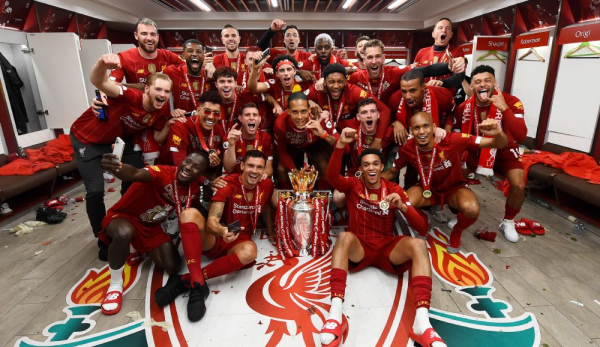 Premier League 2020/21 commercial guide: Every club, every sponsor, all the major TV deals