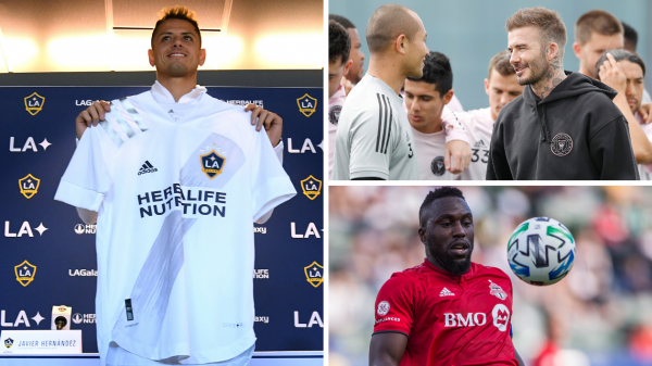 MLS 2020 commercial guide: Every franchise, every sponsor, all the major TV deals
