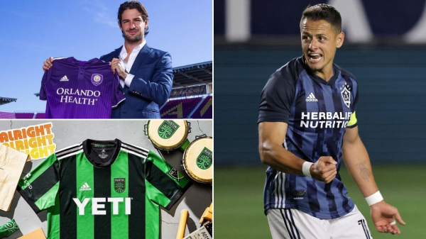MLS 2021 commercial guide: Every franchise, every sponsor, all the major TV deals
