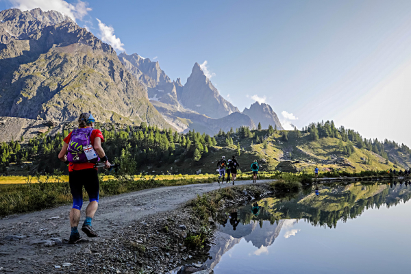 Test of endurance: Has Covid-19 altered trail running's route to growth?