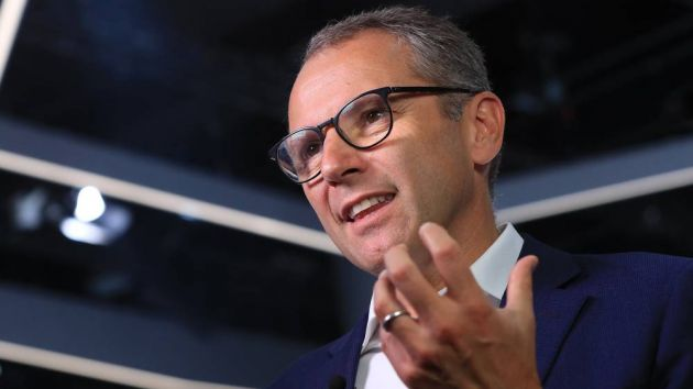 Former Ferrari team principal Domenicali to become new F1 CEO