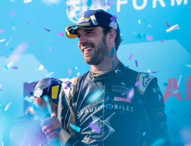 Formula E nets StarTimes African rights deal