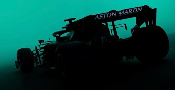 Aston Martin F1 Add Security With Netapp Sportspro Media