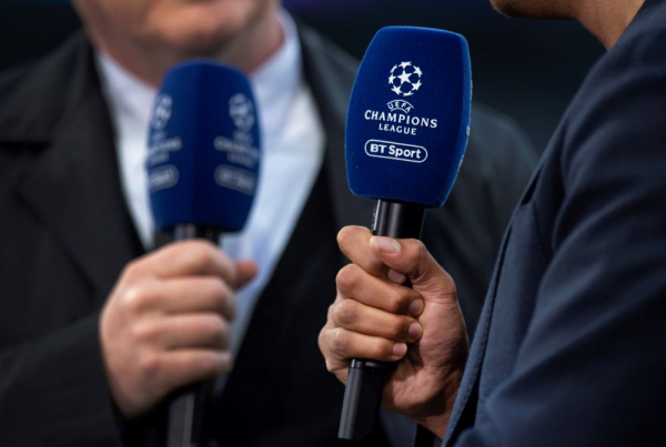 report itv in champions league sub licensing talks with bt sport sportspro media sportspro media