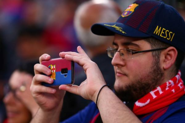Barcelona generate US$1.3m from fan token sales