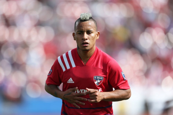 Fc Dallas Out Of Mls Is Back After Ten Players Fail Covid 19 Tests Sportspro Media