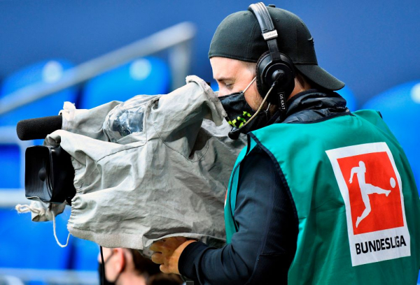 Bundesliga signs five-year Indonesian rights deal with Mola TV