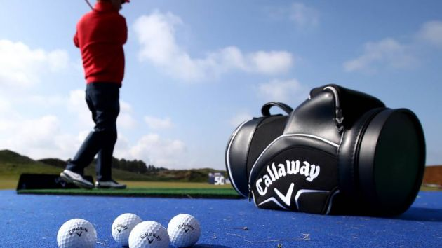 Callaway CEO talks Topgolf merger and growth outlook