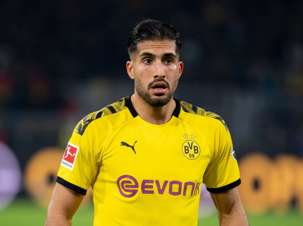 Evonik Cuts Borussia Dortmund Stake To SportsPro Media