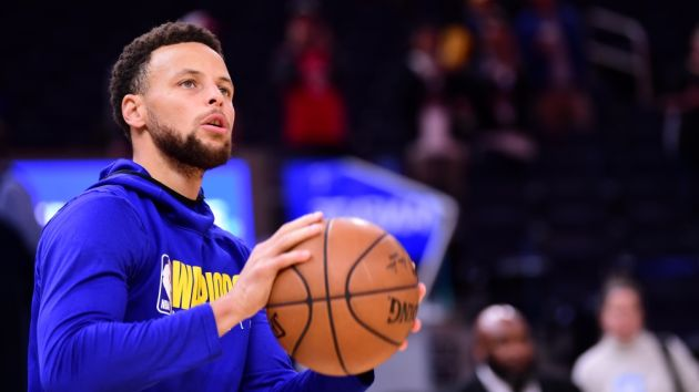 Under Armour Launches Steph Curry Brand