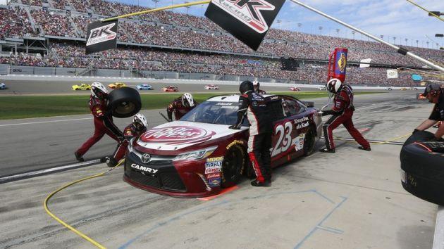 Dr Pepper Prolongs Bk Racing Sponsorship Sportspro Media