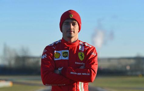 Ferrari Sign Richard Mille As Official Timekeeper Sportspro Media
