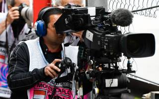 Formula One broadcasters requesting F1 TV Pro integration, says digital rights lead