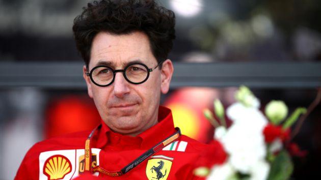 Carlos Sainz has joined Ferrari's F1 team for 2021…