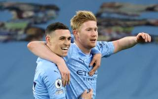 Manchester City tap Socios for fan tokens