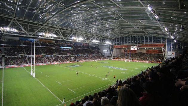 New Zealand sport gets green light for fans to sell out stadiums