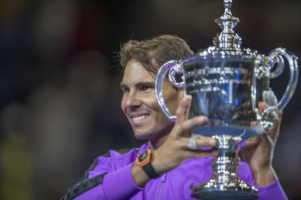 US Open shuns alternative venues for closed event in New York