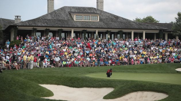 PGA Tour replaces John Deere Classic, creates OH doubleheader