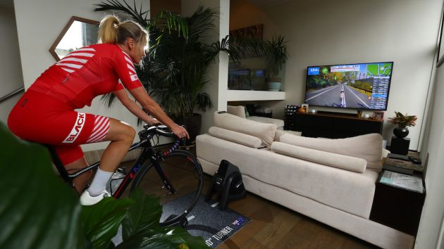 Zwift raises US$450m in Series C funding round led by KKR