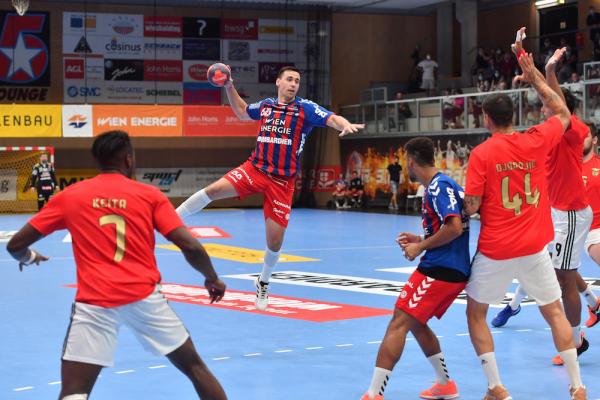 Eurosport pockets European handball rights in France and Poland - SportsPro  Media