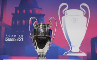 Report: Uefa and ECA in 'advanced talks' over Champions League joint venture