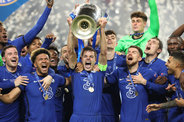 Uefa Champions League to stream for free on LiveScore in Ireland