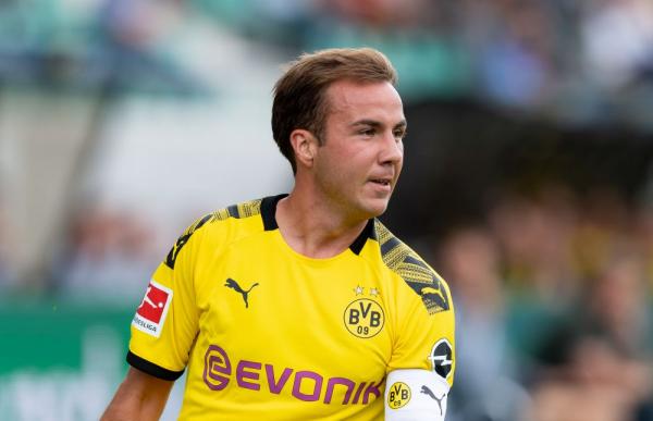 Borussia Dortmund post record non-transfer revenues of €369m ...