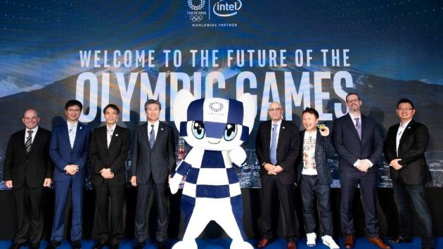 Poland Winter Olympics 2020.Tokyo 2020 Esports Tournament Gets Intel Backing Sportspro