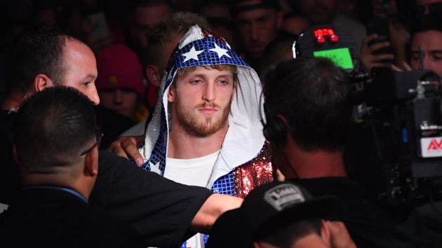 Floyd Mayweather vs Logan Paul? YouTuber boxer backed to fight