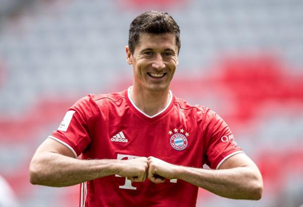Bayern Munich Net Three Year Siemens Extension Sportspro Media