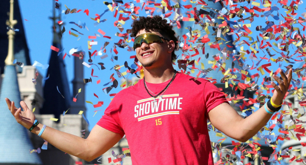 Patrick Mahomes becomes equity partner in BioSteel