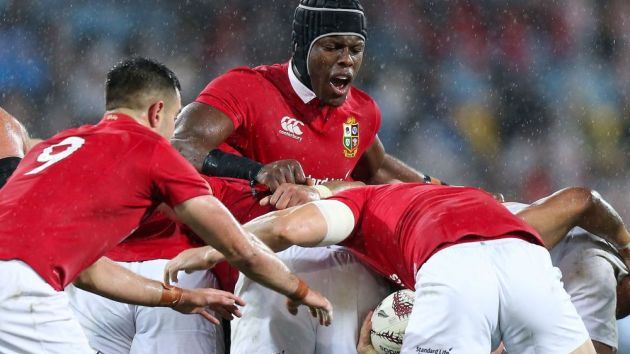 Lions to play Japan in warm-up game ahead of South African tour