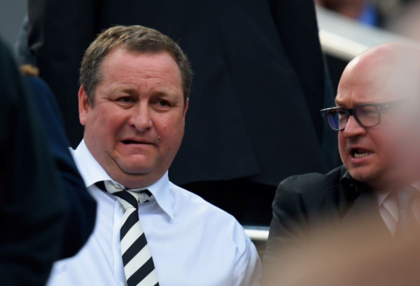 Report: Newcastle's UK£300m Saudi takeover in doubt amid WTO ruling
