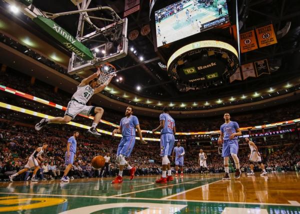 NBA renews Hungarian broadcast agreement