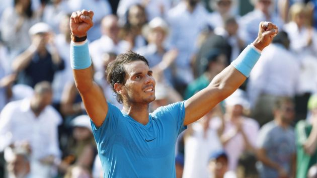 French Open tennis tournament to be played in front of fans
