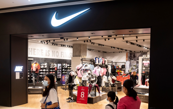 Nike posts US$1.52bn net income for Q1