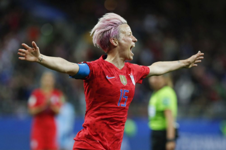 rifle tragedia Cerebro  Nike teams up with DAZN to create Women's World Cup content - SportsPro  Media