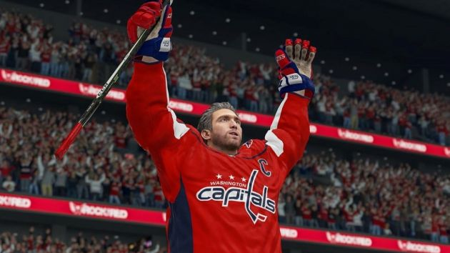 EA Renews NHL and UFC Deals to Expand Sports Video Game Dominance