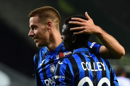Atalanta Secure 40m Stadium Loan In Multifaceted Intesa Sanpaolo Sponsorship Sportspro Media