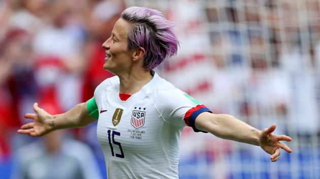 World Cup 2020 Commercials.Report Women S World Cup Pulls In Nearly Us 100m In Us Tv