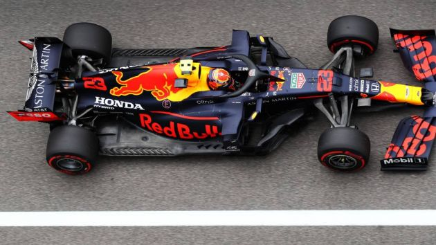 Red Bull engine partner to leave F1 at end of 2021 — Honda