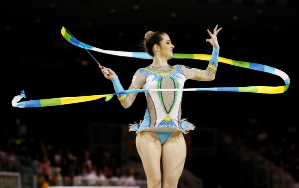 Ma Chaîne Sport signs ten-year world gymnastics deal