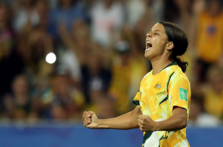 Australia and New Zealand discussing joint bid for 2023 Fifa Women's World Cup