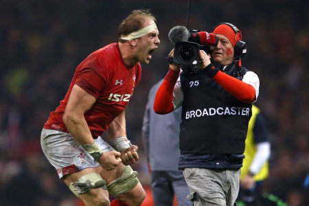 Report: Six Nations set to stick with BBC and ITV