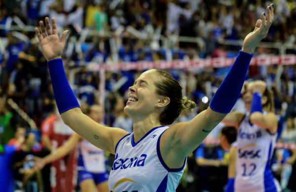 Brazilian Volleyball's OTT channel adopts PPV option