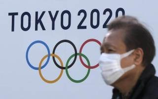 Tokyo 2020: Officials confirm no overseas spectators at Olympics