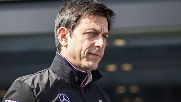 Daimler intends to keep Wolff and Mercedes works team