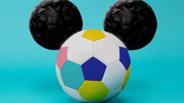 Uefa Disney scheme to help Scottish girls get active