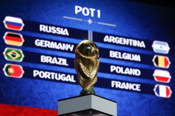 Mediaset gets Italian broadcast rights to Fifa World Cup