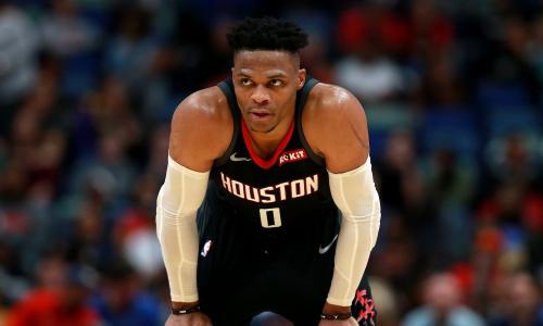 Report: Houston Rockets lose US$20m in sponsorship over Morey tweet